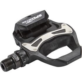 Shimano PD-R550 Pedals SPD-SL, black